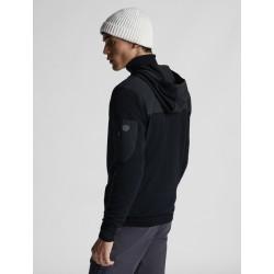Jersey lana resistente al agua